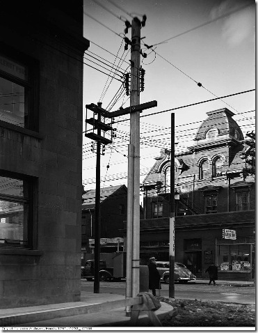 Adelaide Peter 1950