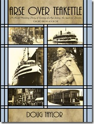 """""""The Toronto Trilogy"""" recreates the city's past while providing intriguing stories"""