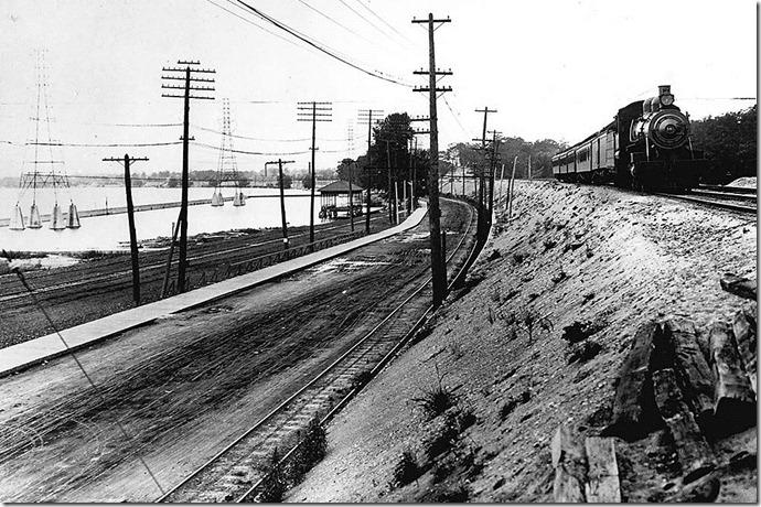 Sunnside in 1908