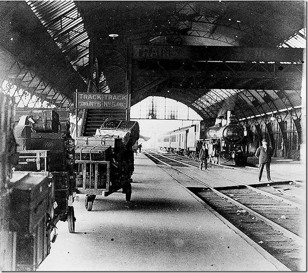 Old Union Station 1908