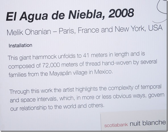 288. El Agua de Nuebla (Hammock)