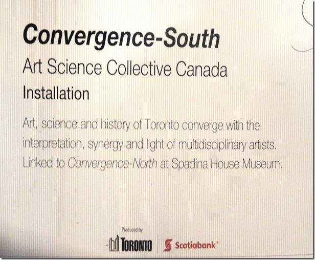 301, Convergence South- Mackenzie House