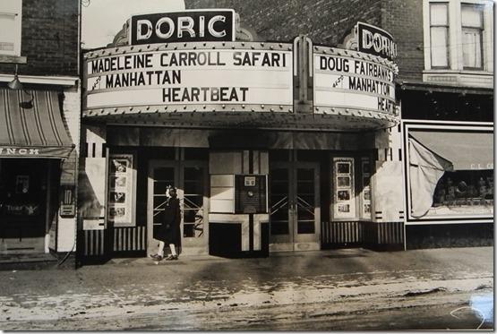 Doric, Jan. 18, 1941  G&M 71415