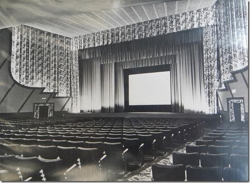 Odeon Humber  OA 2152