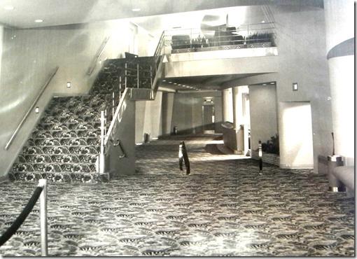 Odeon Danforth -  AO 2141