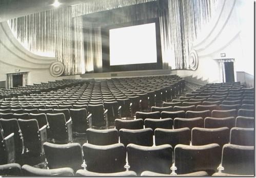 Odeon Danforth   AO 2142   2