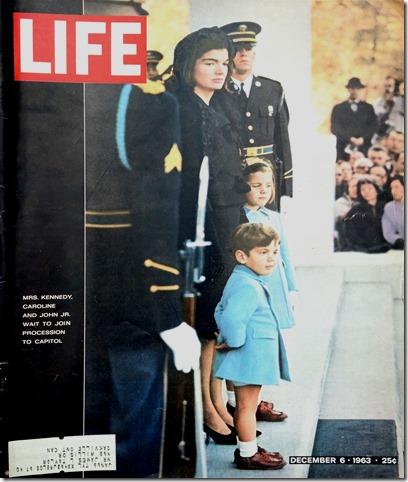 33.  Dec. 6, 1963