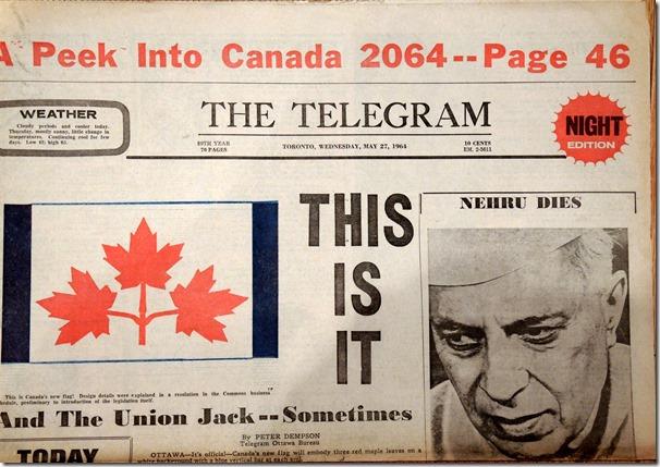 35c.  May 27, 1964