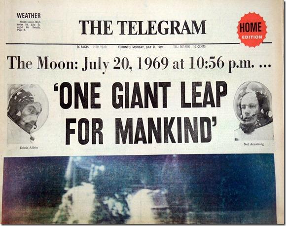 58. July 21, 1969