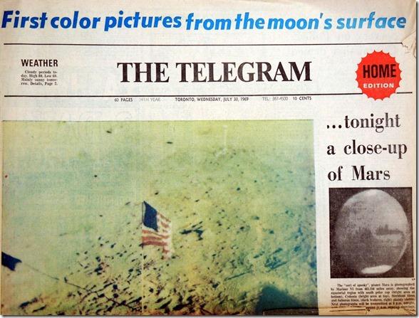 59. July 30, 1969