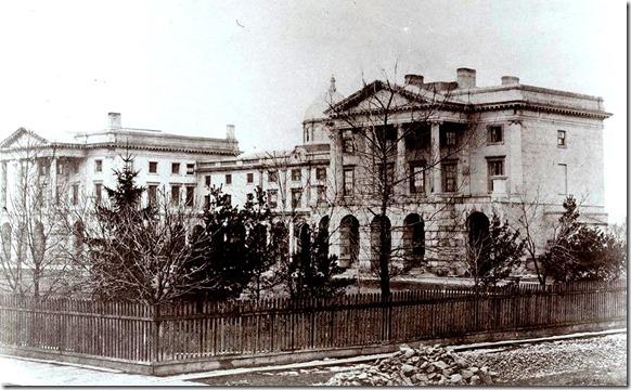 Osgoode Hall 1856
