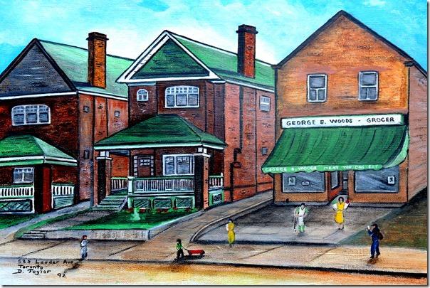 60.  12x16  1992  house 535 Lauder Avenue