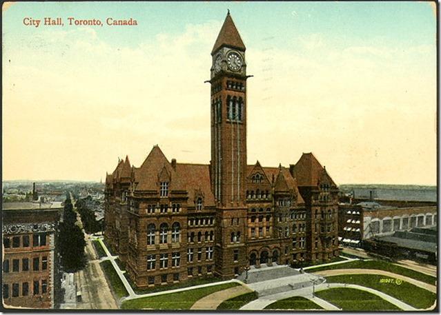 Old City hall  1910, TRL. pcr-2198[1]