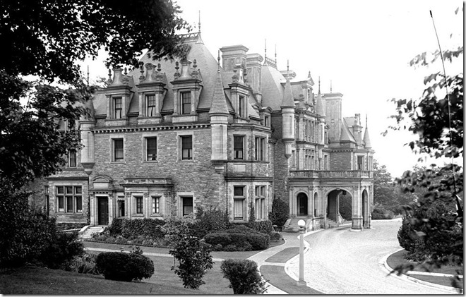 Government House, Rosedale, Toronto, (Commercial Department) – August 3, 1928