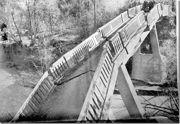 Don River Bridge on Bathurst, btw. Shepard and Finch