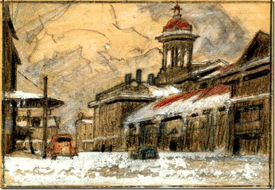 painting, c. 1945  I0003149[1]