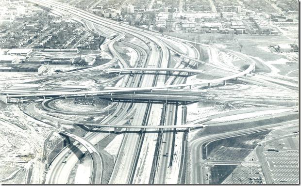 1965, 401 and Allen Expressway  tspa_0008324f[1]