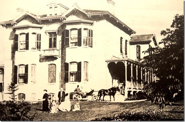 1885, Spadina Collection