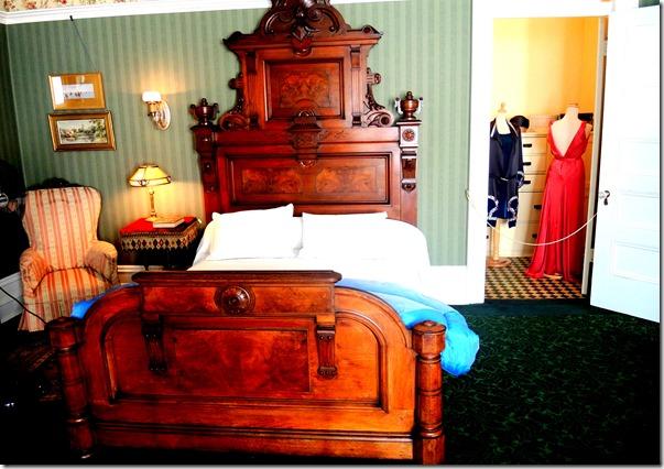Mrs. Austin's bedroom  2
