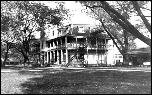 Ward's Hotel, c. 1900  Ont. Arch.  I0013925[1]